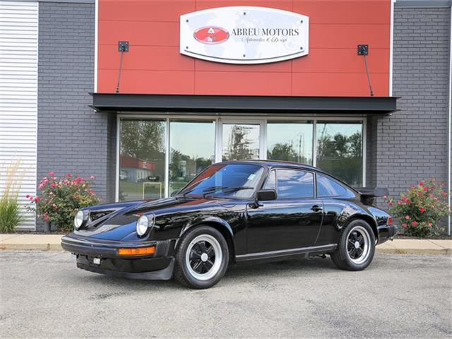 1977 Porsche 911 Carrera S (CC-1267143) for sale in Carmel, Indiana