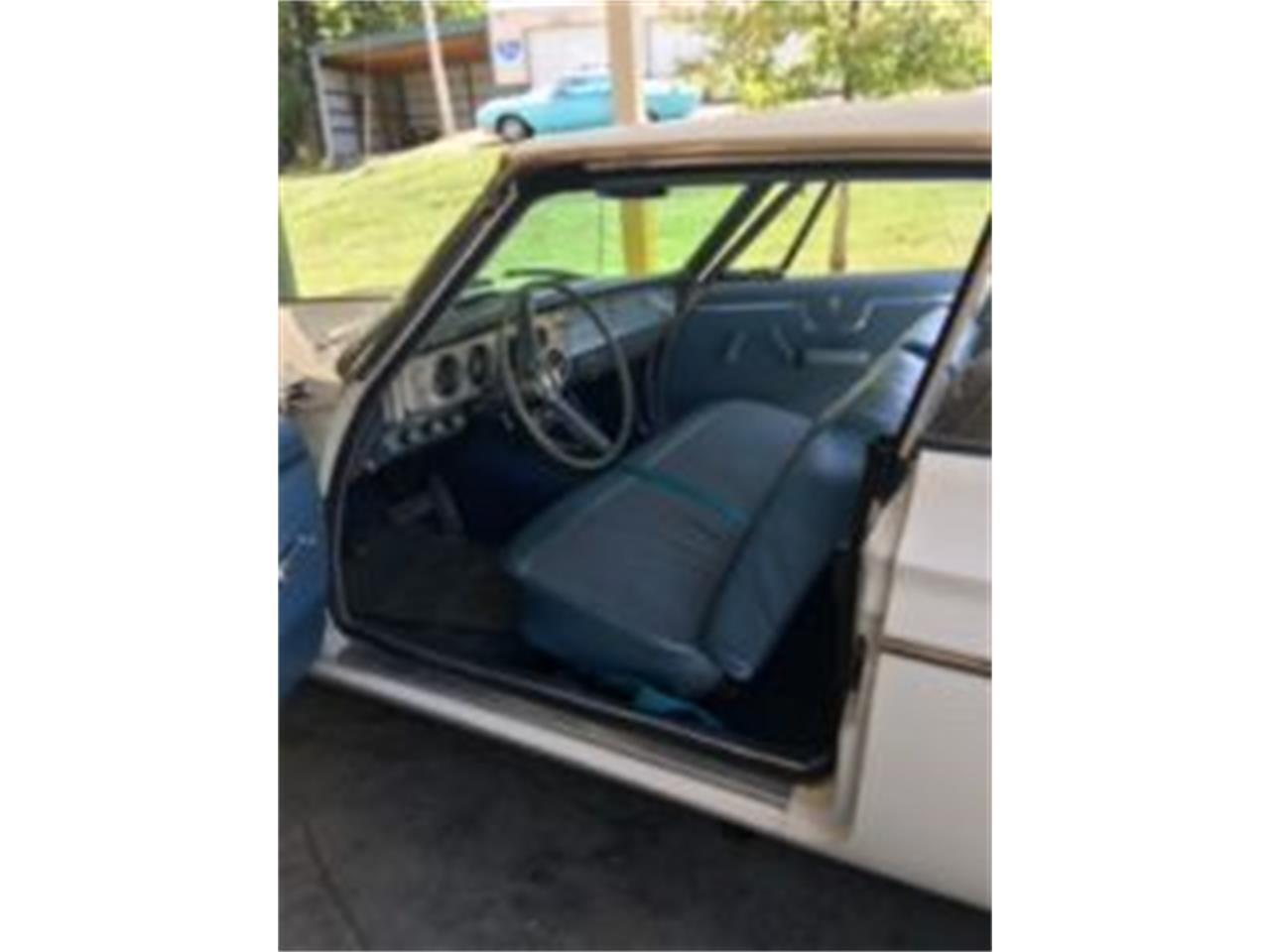 1964 Plymouth Belvedere (CC-1267147) for sale in Cadillac, Michigan