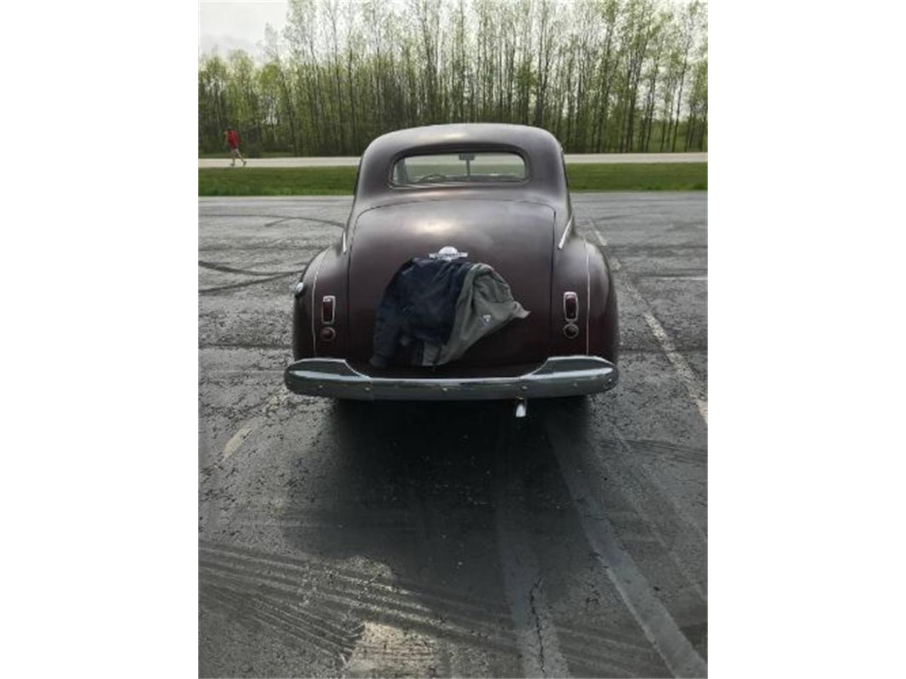 1941 Plymouth Special Deluxe (CC-1267156) for sale in Cadillac, Michigan