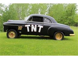 1949 Chevrolet Gasser (CC-1267157) for sale in Cadillac, Michigan