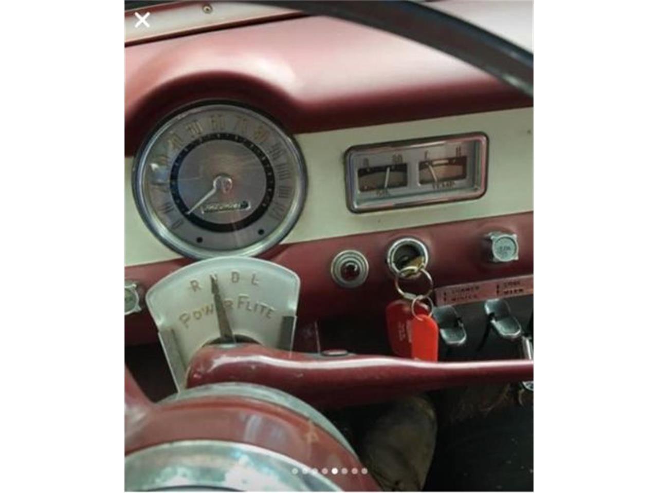 1954 Dodge Royal (CC-1267158) for sale in Cadillac, Michigan