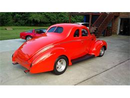 1939 Ford Standard (CC-1267159) for sale in Cadillac, Michigan