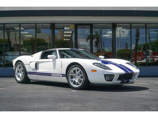 2005 Ford GT (CC-1267161) for sale in Miami, Florida