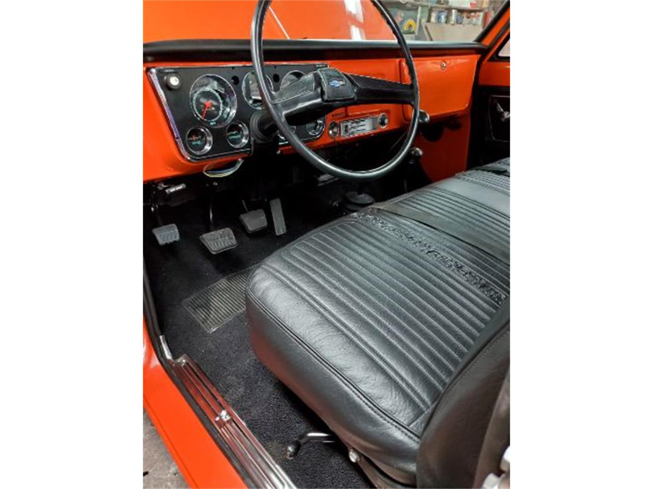 1972 Chevrolet Pickup (CC-1267168) for sale in Cadillac, Michigan