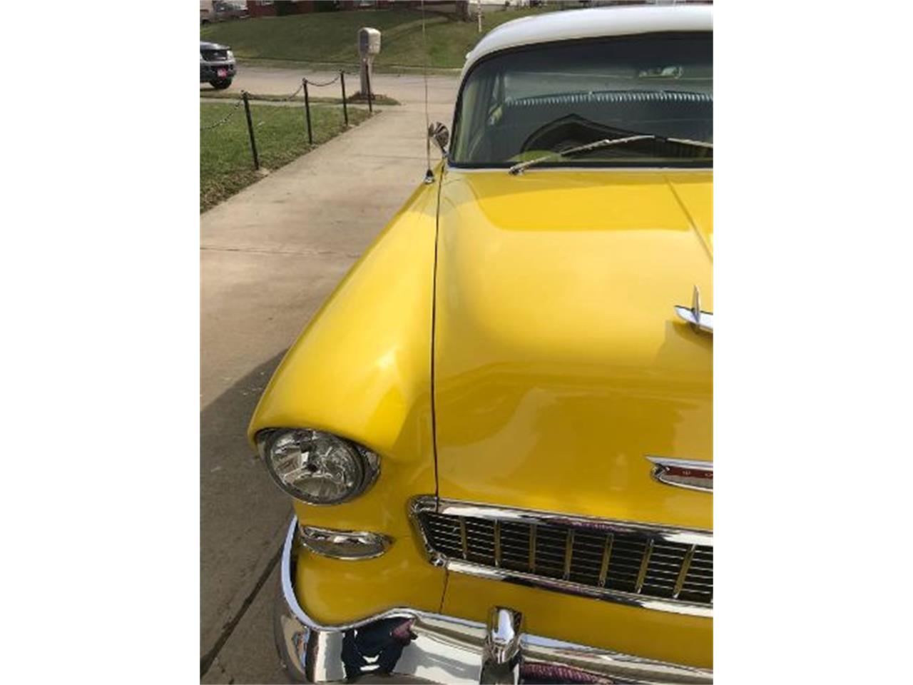 1955 Chevrolet 210 (CC-1267183) for sale in Cadillac, Michigan