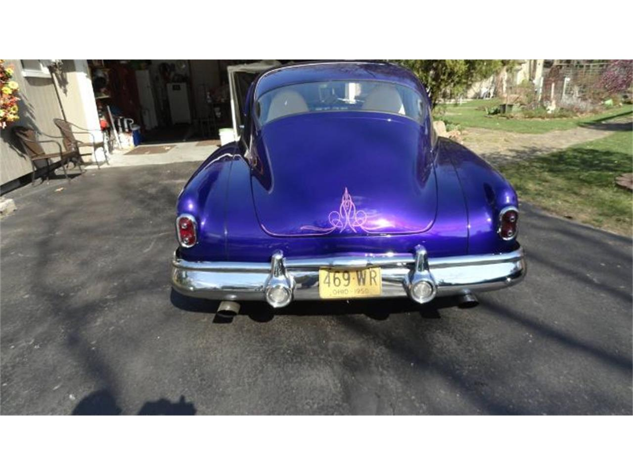 1950 Buick Coupe (CC-1260719) for sale in Cadillac, Michigan