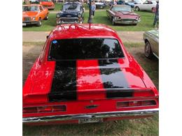 1969 Chevrolet Camaro (CC-1260720) for sale in Cadillac, Michigan