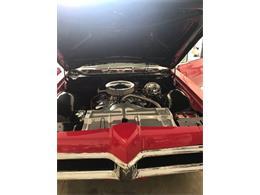 1967 Pontiac Bonneville (CC-1267200) for sale in Cadillac, Michigan