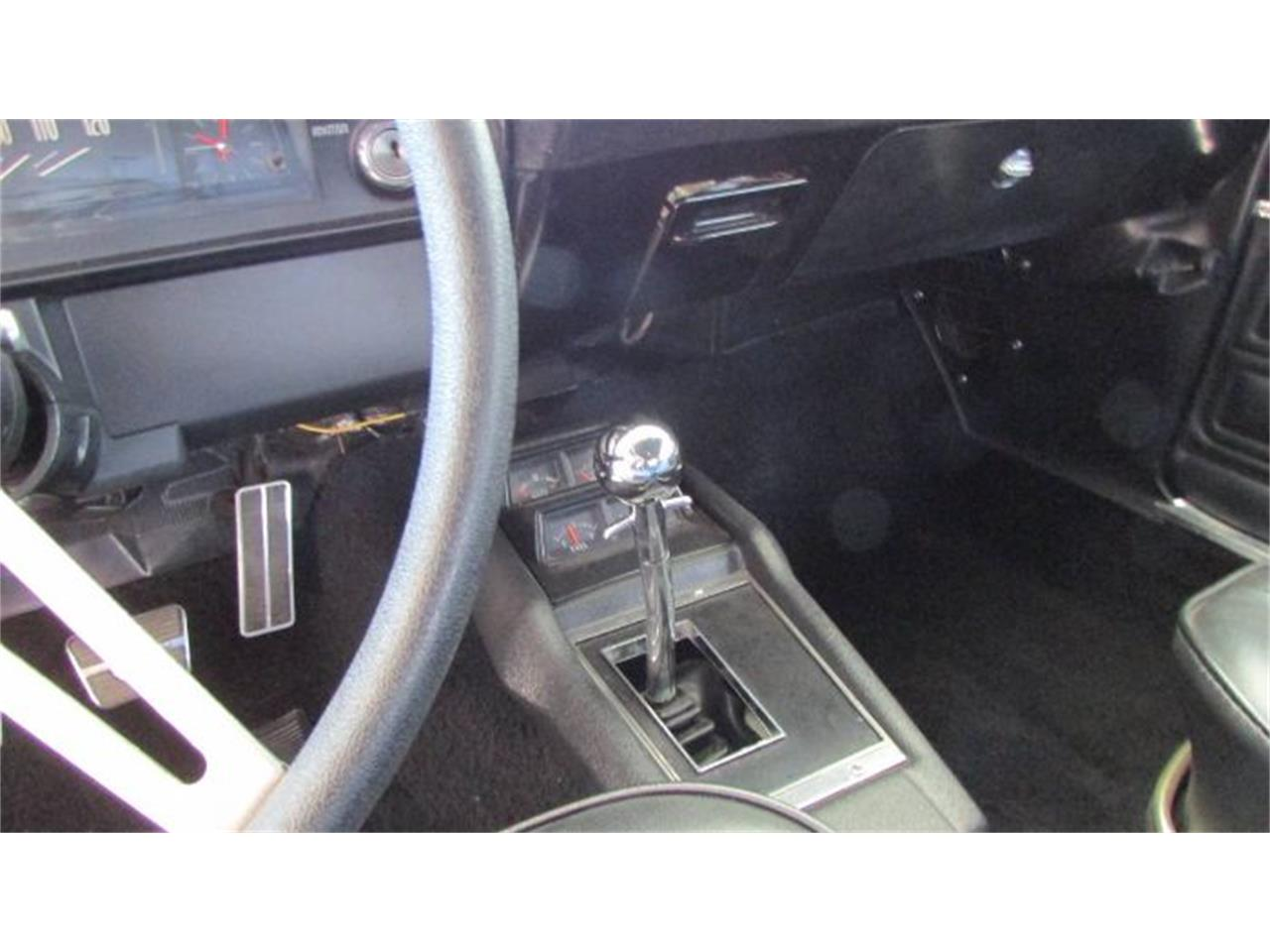 1968 Chevrolet Chevy II (CC-1267210) for sale in Cadillac, Michigan