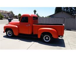 1950 International Street Rod (CC-1267212) for sale in Cadillac, Michigan