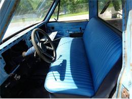 1969 Chevrolet C10 (CC-1267213) for sale in Cadillac, Michigan