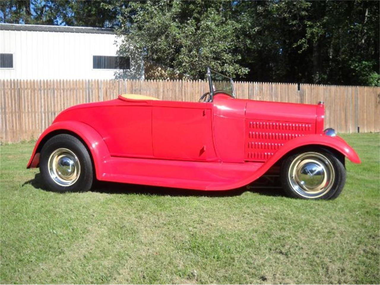 1929 Ford Model A (CC-1267229) for sale in Cadillac, Michigan