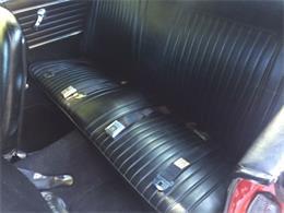 1968 Chevrolet Camaro (CC-1267230) for sale in Cadillac, Michigan