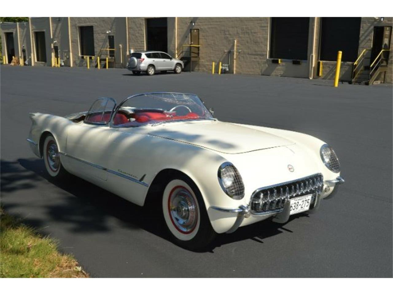 1954 Chevrolet Corvette (CC-1267232) for sale in Cadillac, Michigan