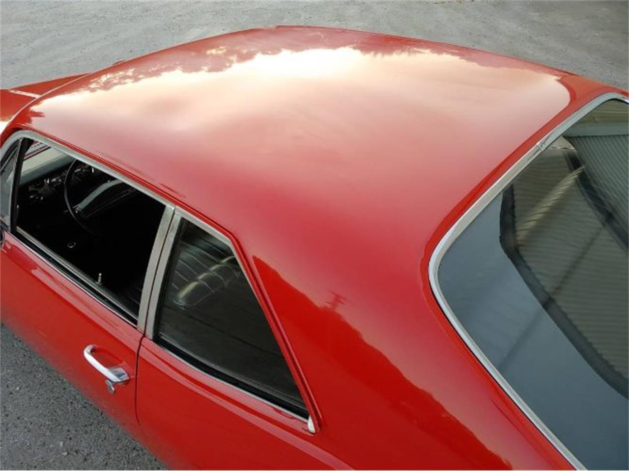1970 Chevrolet Nova (CC-1267238) for sale in Cadillac, Michigan