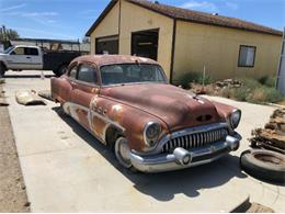 1953 Buick Special (CC-1267242) for sale in Cadillac, Michigan