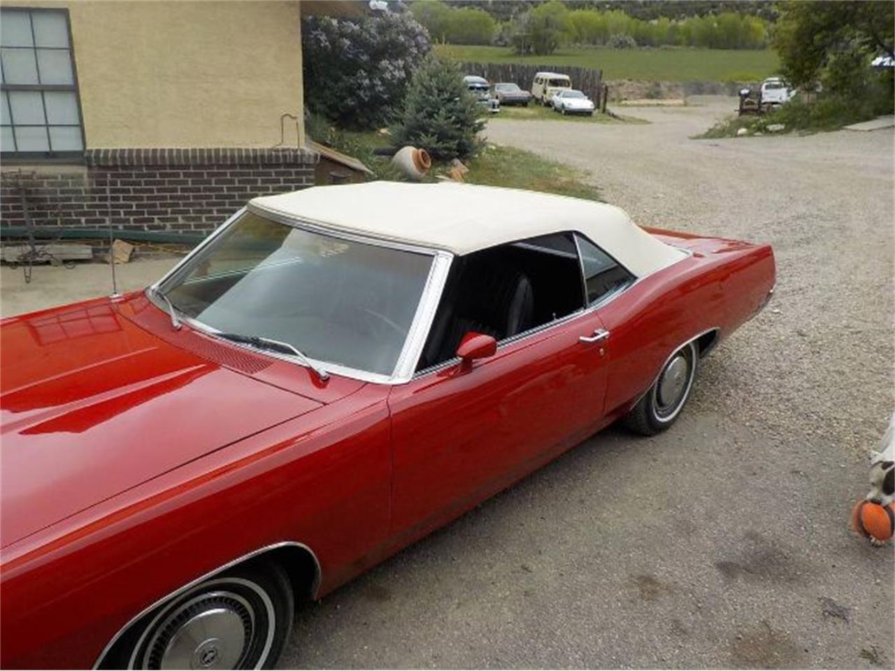 1970 Ford Galaxie 500 XL (CC-1267252) for sale in Cadillac, Michigan