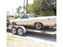1969 Ford Ranchero (CC-1267254) for sale in Cadillac, Michigan