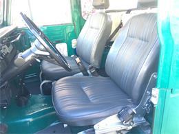 1973 Toyota Land Cruiser FJ40 (CC-1267274) for sale in Oakland, California