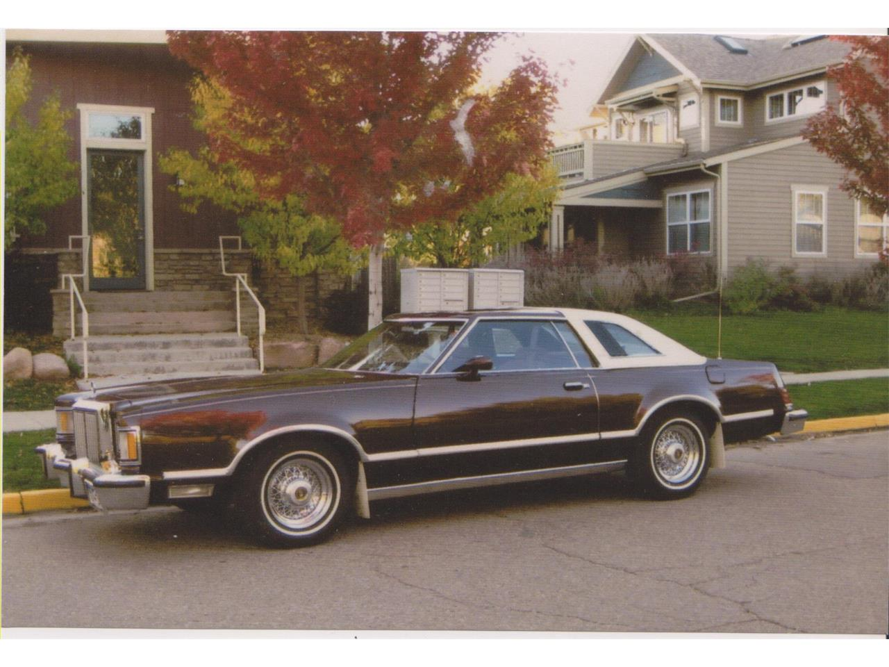 1979 Mercury Cougar XR7 (CC-1267275) for sale in Lyons, Colorado