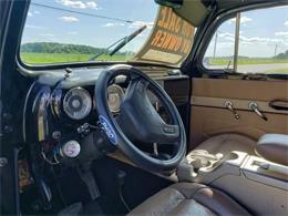 1952 Ford F100 (CC-1260728) for sale in Cadillac, Michigan
