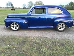 1947 Ford Street Rod (CC-1260073) for sale in Cadillac, Michigan