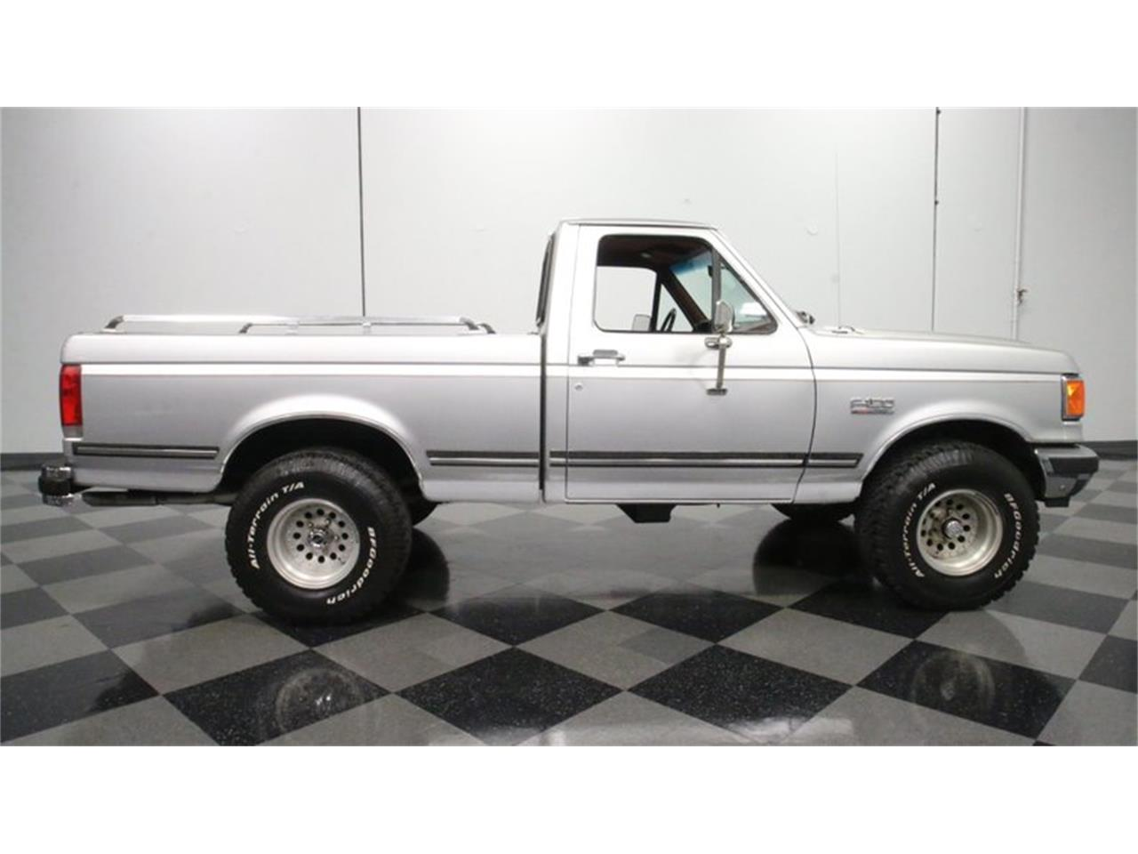 1987 Ford F150 (CC-1267302) for sale in Lithia Springs, Georgia