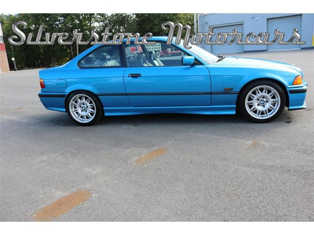 1996 BMW 328i (CC-1267306) for sale in North Andover, Massachusetts