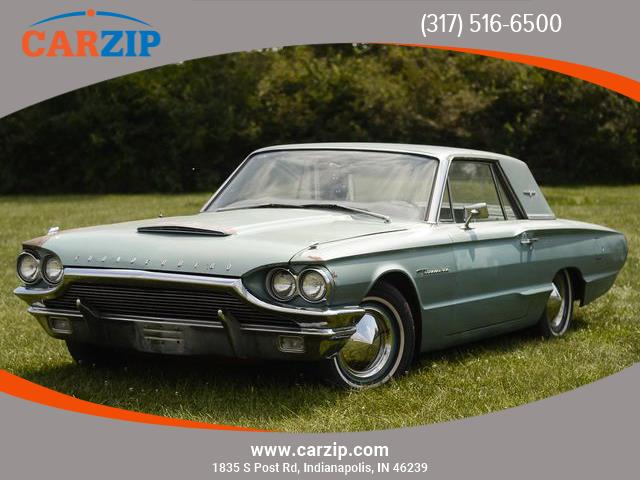1964 Ford Thunderbird (CC-1267326) for sale in Indianapolis, Indiana