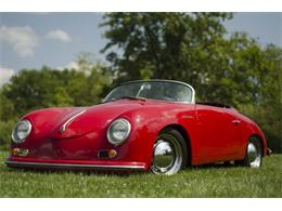1955 Porsche 356 (CC-1267331) for sale in Indianapolis, Indiana
