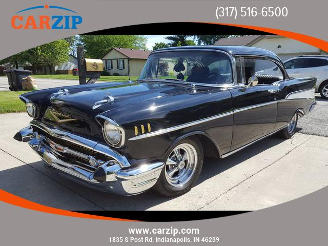 1957 Chevrolet Bel Air (CC-1267333) for sale in Indianapolis, Indiana
