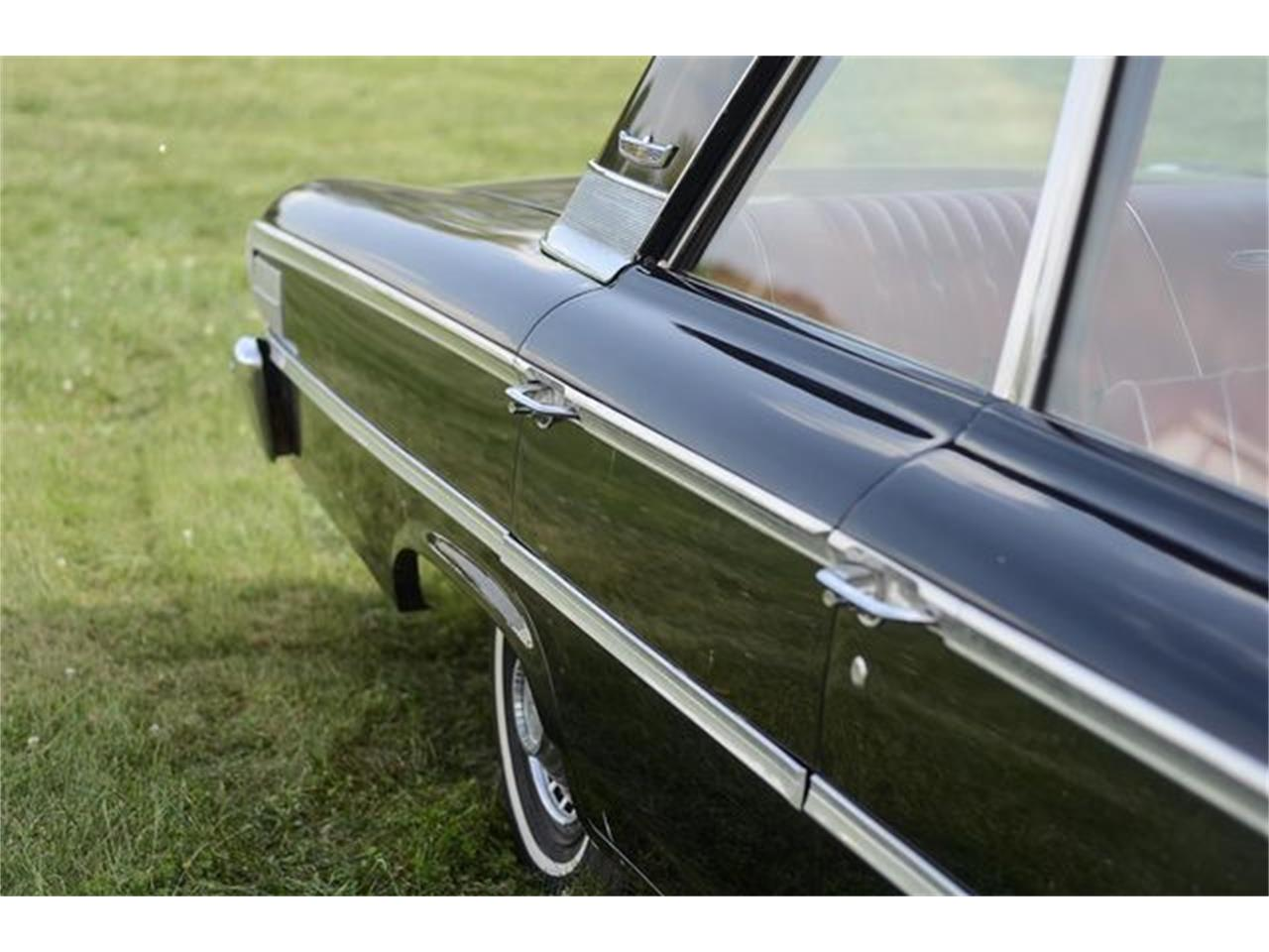 1963 Ford Galaxie (CC-1267357) for sale in Indianapolis, Indiana