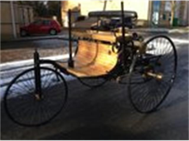 1886 Benz Patent-Motorwagen (CC-1267373) for sale in Solon, Ohio