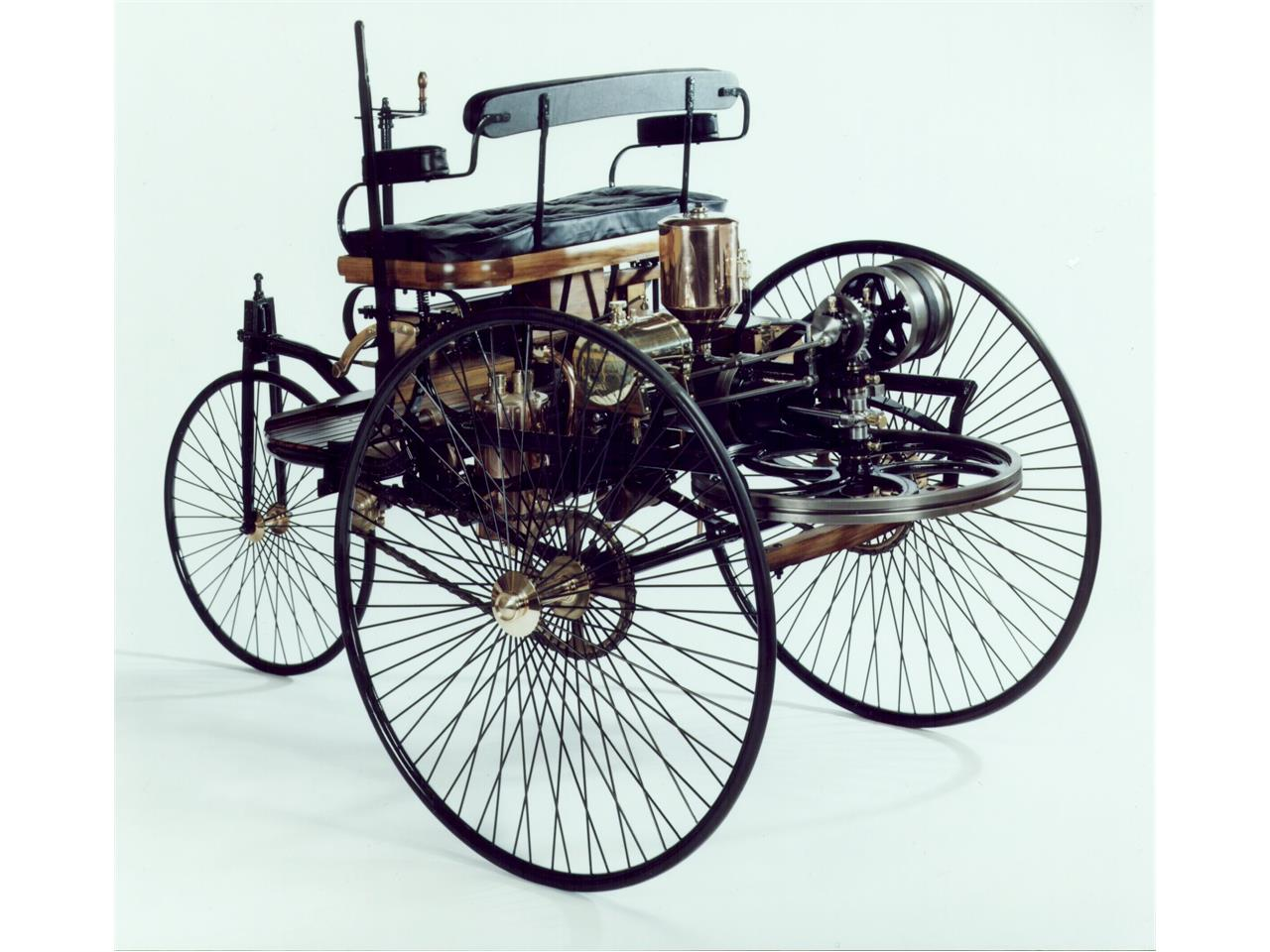 1886 Benz Patent-Motorwagen (CC-1267373) for sale in Solon, Ohio