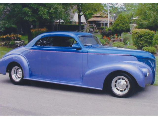 1938 Pontiac 2-Dr Coupe (CC-1267383) for sale in Surprise, Arizona
