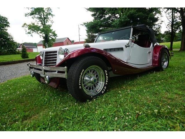 1972 Bernardi Roadster (CC-1267388) for sale in Monroe, New Jersey