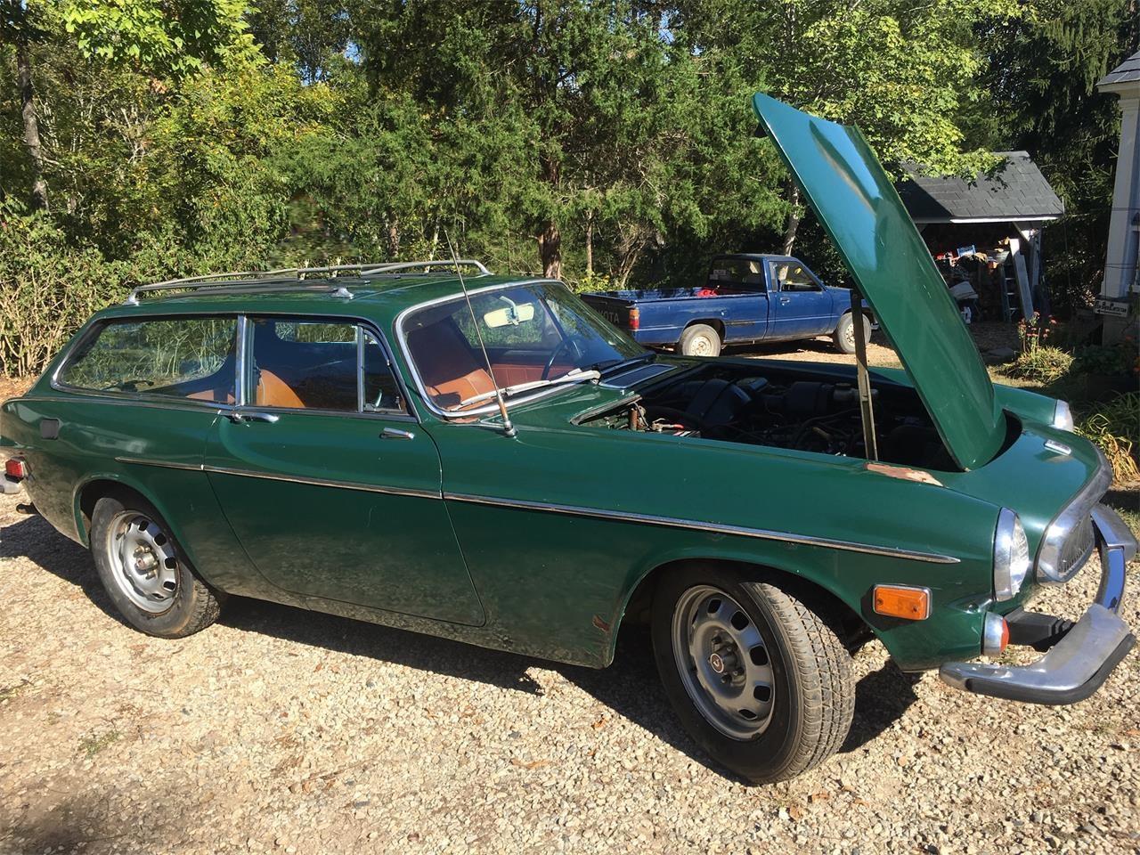 1973 Volvo 1800ES (CC-1267389) for sale in Howardsville, Virginia