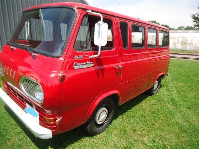 1966 Ford Econoline (CC-1267390) for sale in EYOTA, Minnesota