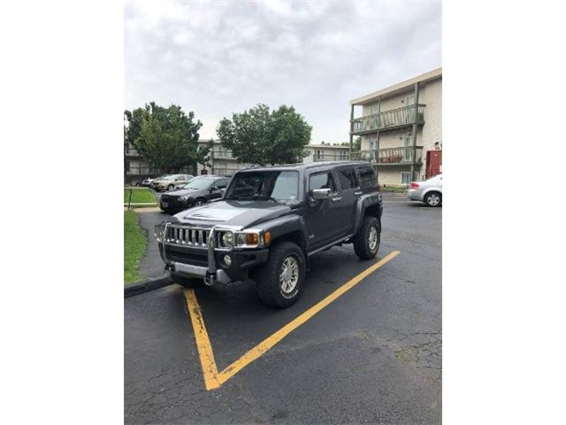 2008 Hummer H3 (CC-1260074) for sale in Cadillac, Michigan