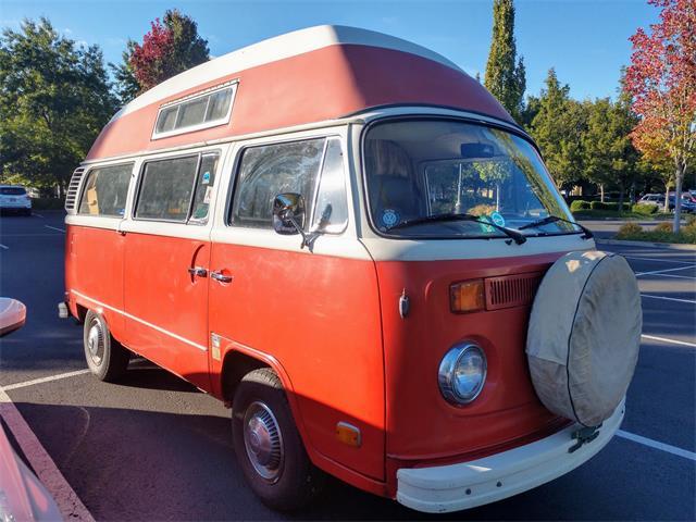 1973 Volkswagen Camper (CC-1267400) for sale in Portland , Oregon