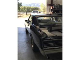 1967 Pontiac GTO (CC-1267404) for sale in Salida, Colorado