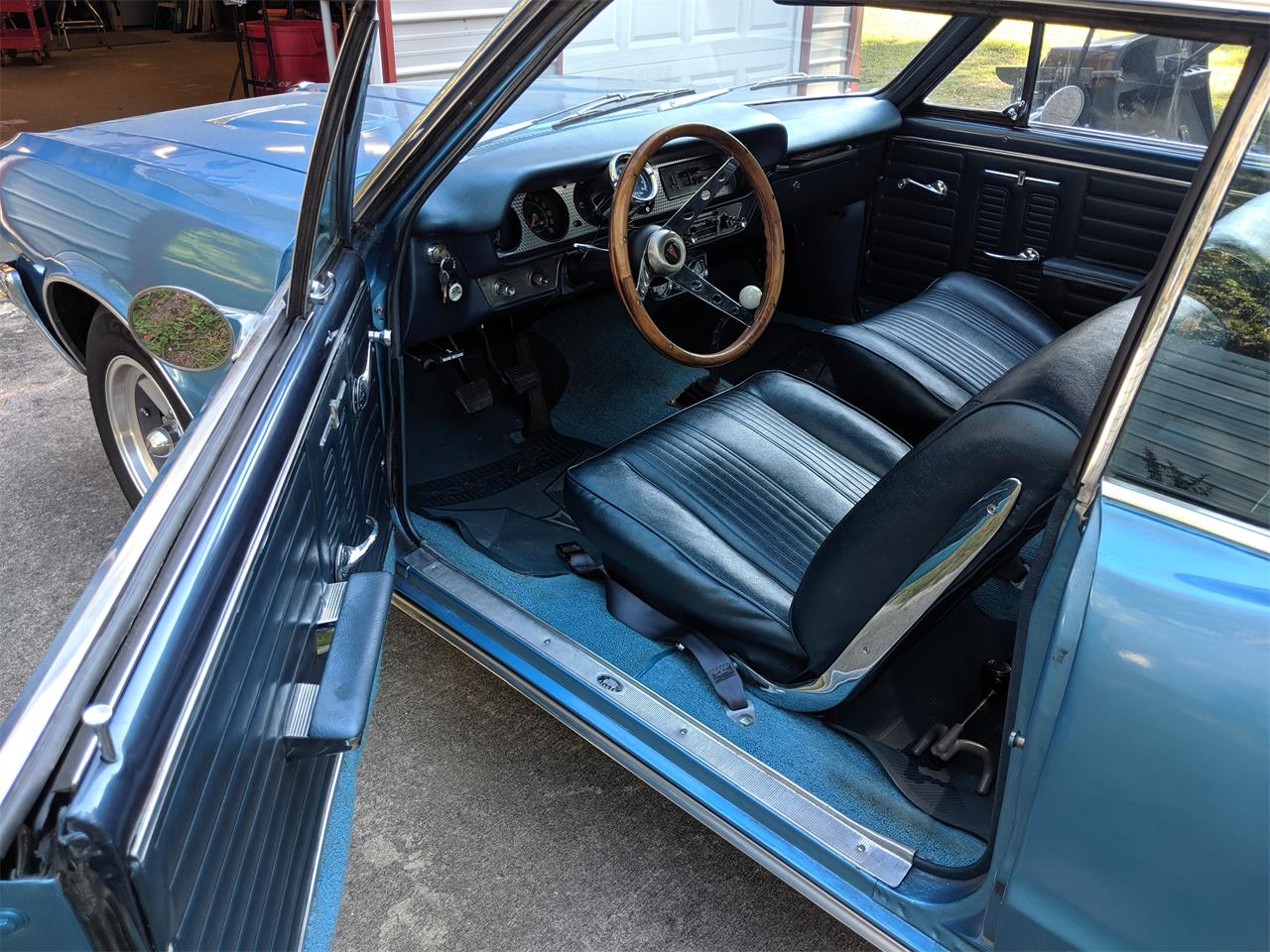 1964 Pontiac GTO (CC-1267407) for sale in Brunswick, Georgia