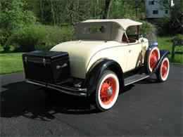 1931 Chevrolet Roadster (CC-1267410) for sale in Gibsonia, Pennsylvania