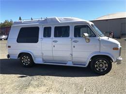 1991 Chevrolet C/K 20 (CC-1267419) for sale in Sacramento, California