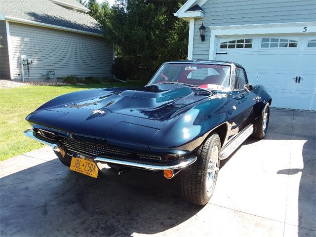 1963 Chevrolet Corvette (CC-1267429) for sale in Spencerport, New York
