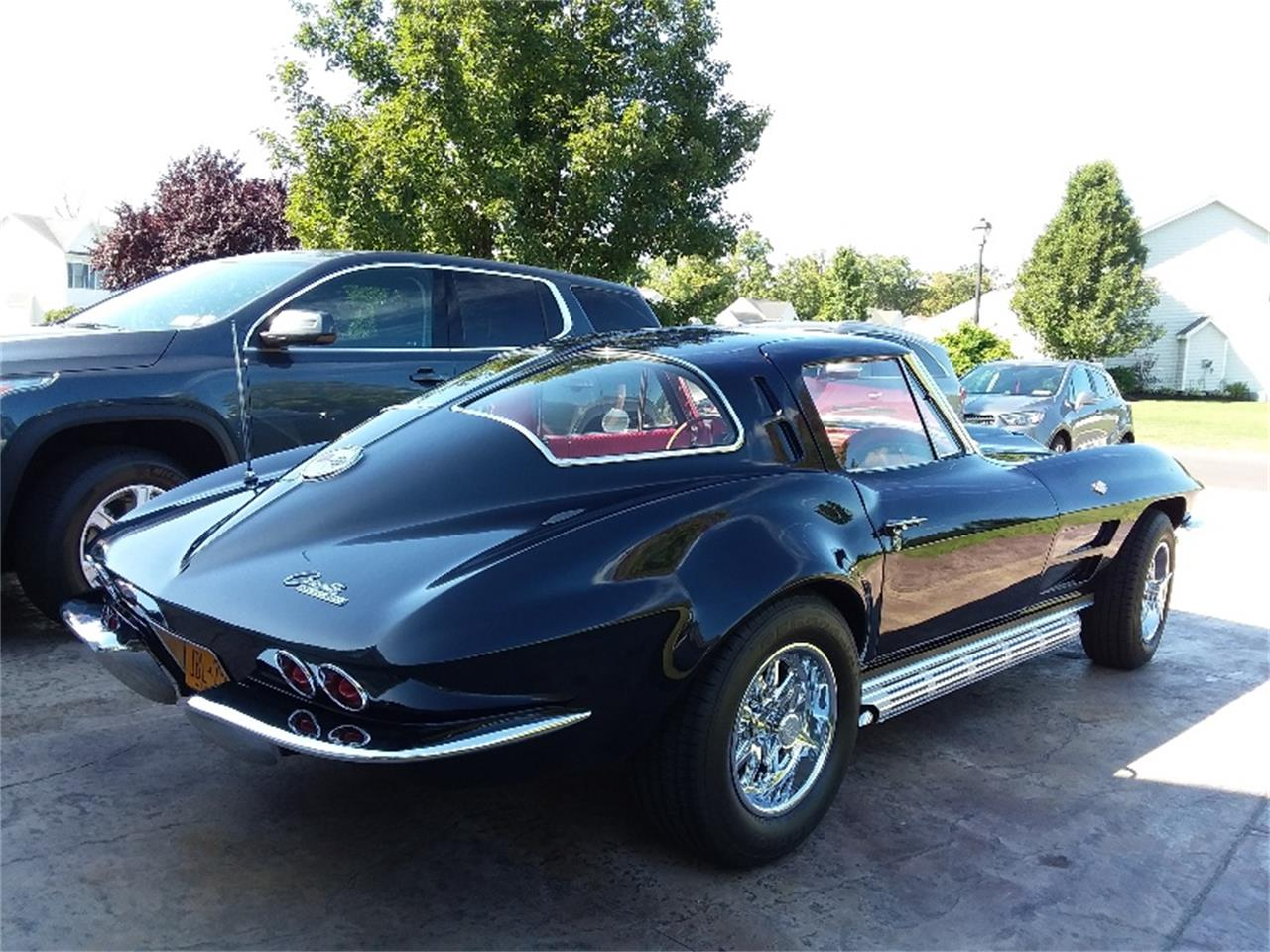 1963 Chevrolet Corvette (CC-1267429) for sale in Spencerport, New York