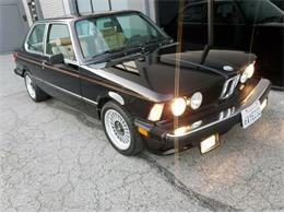 1977 BMW 3 Series (CC-1260743) for sale in Cadillac, Michigan