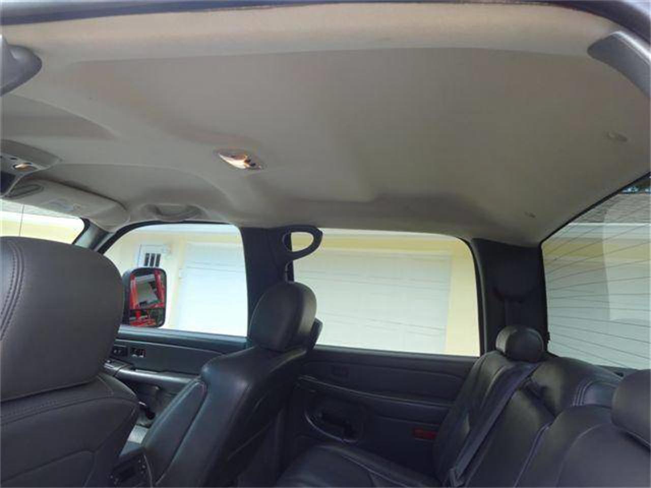 2006 Chevrolet Silverado (CC-1267430) for sale in Sarasota, Florida