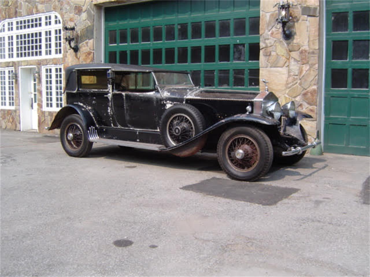 1933 Rolls-Royce Phantom I (CC-1267433) for sale in lynchburg, Virginia