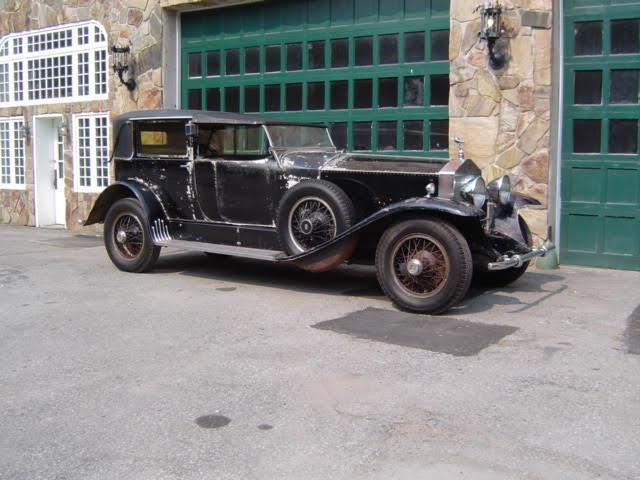 1933 Rolls-Royce Phantom I (CC-1267433) for sale in lynchburg, Virginia